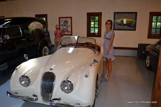 Far Niente Car Collection 1