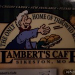 Lambert&#039;s Cafe