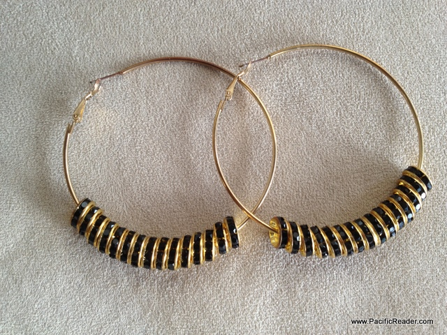 My Favorite TrenDiva Earrings