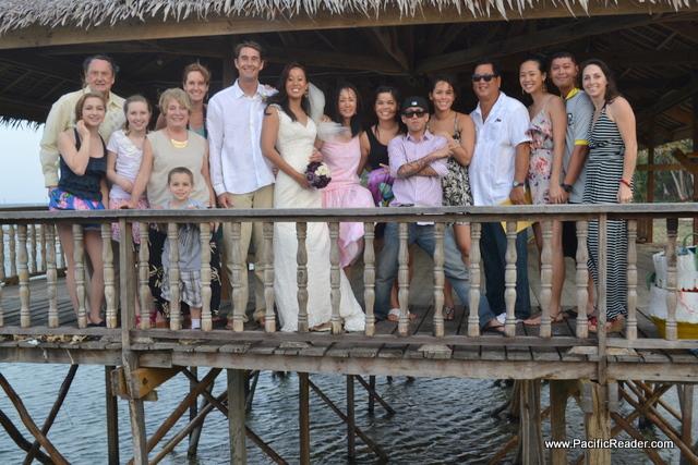Sagana Resort at Cloud 9, Siargao Island, Philippines