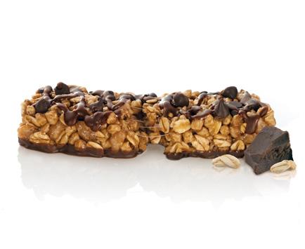 Special K Granola Bars, 110 Calories of Air