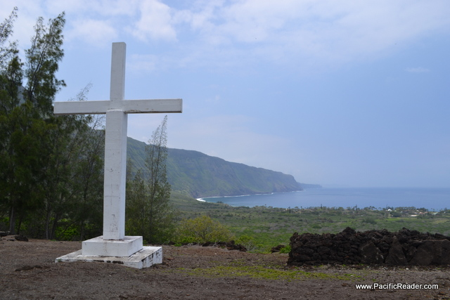 Spending the Day in Kalaupapa, Molokai