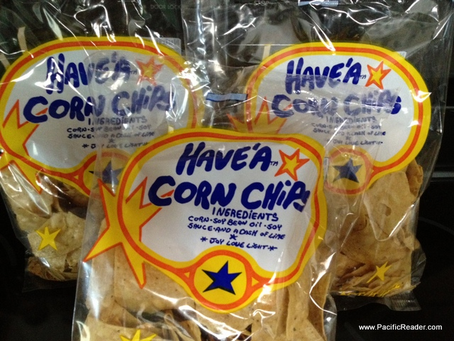 Best BaggedTortilla Chips, Have'a Corn Chips