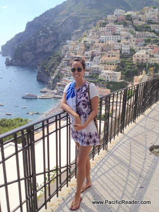 My Beloved Positano