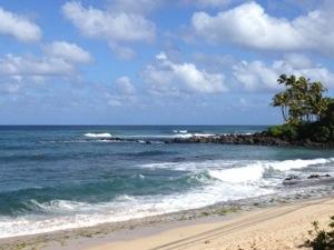 A Beautiful Sunday in Hawaii Nei