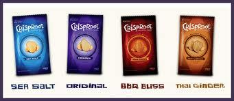 My New Favorite Chips: CrispRoot