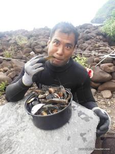 Aaron Seafood