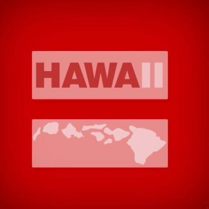 Hawaii Marriage Equality