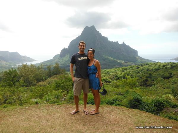 Tahiti September 2013: Whereabouts