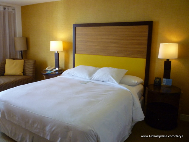 Review of the Hilton Waikiki Beach Hotel