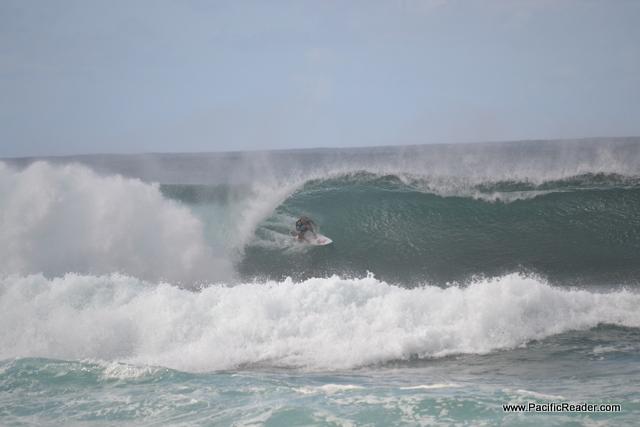 North Shore Winter 2011-2012