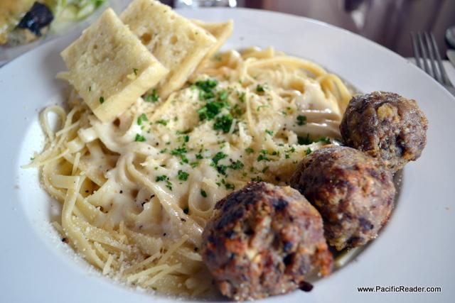 Kauai Pasta, Best Italian Restaurant on Kauai