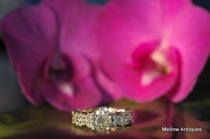 My Ring Wins Public Choice at the Hawaii Jewelers Association 2012 Design Contest