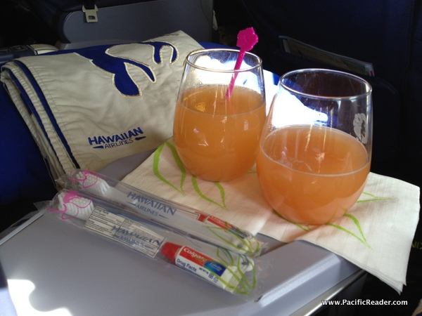 Why I Love Hawaiian Airlines