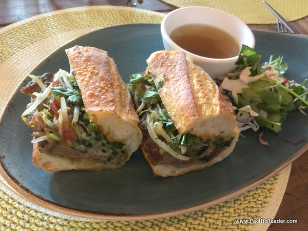 Downtown Honolulu Lunching Guide